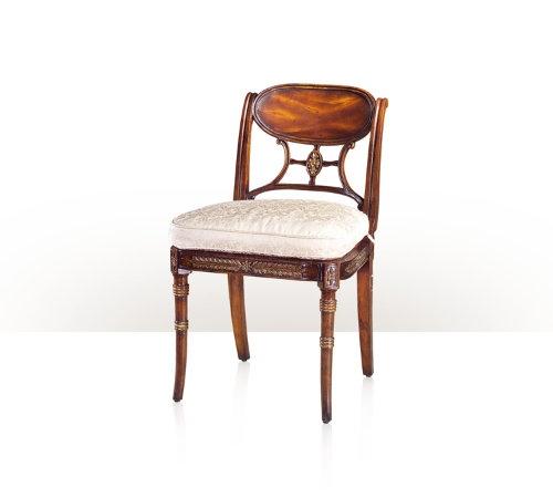 Theodore Alexander  The Wedding Breakfast Chair