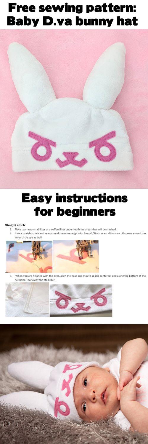 32 besten Craft patterns & tutorials Bilder auf Pinterest ...