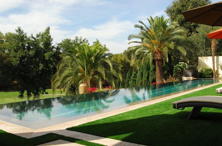 49 best landscape golf course resorts images on pinterest for Pool design certification