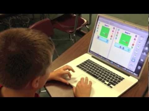 First amazing learning moment - Watch a student from Waynesboro City Schools in Waynesboro, VA, explain how SMART products helped transform him from someone who was struggling in classes and disliking school into an honor-roll student
