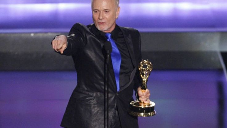 General Hospital' star Anthony Geary on life, death, Luke and ...