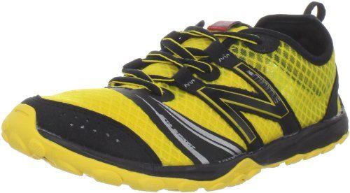 New Balance KT20 Minimus Grade Trail Running Shoe (Little Kid/Big Kid),Yellow/Black,5 W US Big Kid at http://suliaszone.com/new-balance-kt20-minimus-grade-trail-running-shoe-little-kidbig-kidyellowblack5-w-us-big-kid/