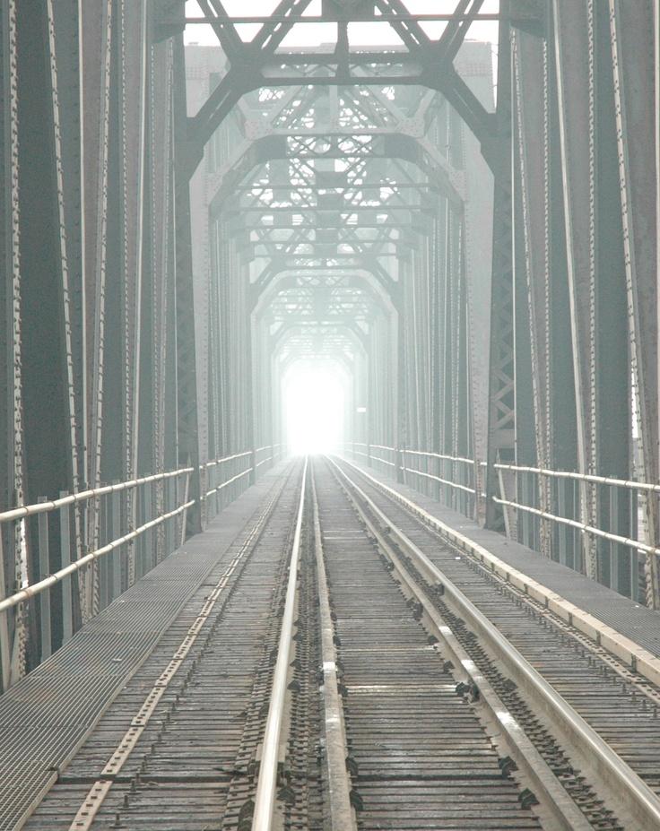 bridges, Prince George BC