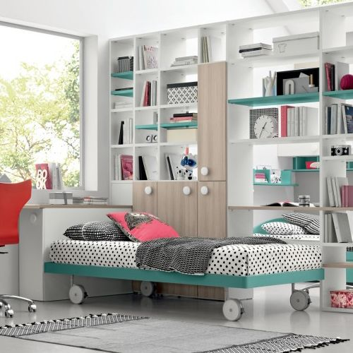 choose best single beds for your children bunk bed deskbunk