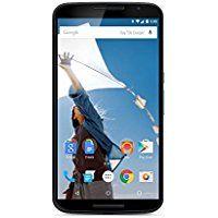Motorola Nexus 6 Smartphone débloqué 4G (Ecran: 6 pouces - 64 Go -  Nano SIM - Android 6.0 Marshmallow) Bleu