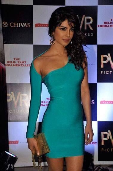 Priyanka Chopra's Style Statement http://www.xplorfashion.com/p/hollywood.html