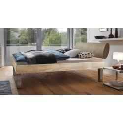 Premium-Loungetisch in beigefarbenem Polyrattangeflecht, Spraystone Tischplatte und einem Gestell au