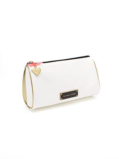 Large Cosmetic Bag - Victoria's Secret - Victoria's Secret