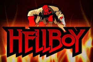 Play the #Hellboy #slot for wins of up to £25,000 with an Underworld Bonus and Supermode feature- http://freeslotmoney.com/hellboy-online-slot/