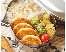 お弁当 レシピ|女子力アップ!かんたん弁当|レシピ大百科【AJINOMOTO PARK】
