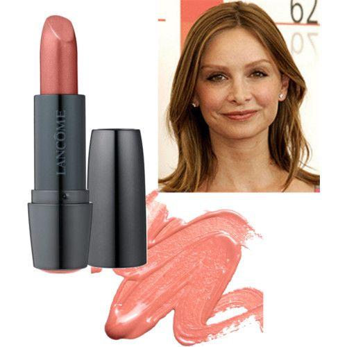 Líčenie - Farba rúžu pre jesenné typy - Supervizáž