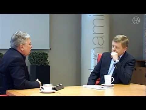 O stanie polskiej gospodarki, pułapkach partnerstwa publiczno-prywatnego oraz o tym, co stoi na przeszkodzie rozwoju polskich przedsiębiorstw i marek, opowiada w dwóch częściach Maciej Witucki, prezes Orange Polska. Wejdźcie na nasz kanał YouTube i obejrzyjcie!