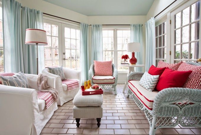 House of Turquoise: Lindsey Hene Interiors