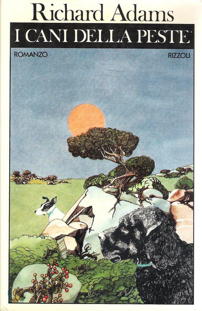 Richard Adams - I cani della peste