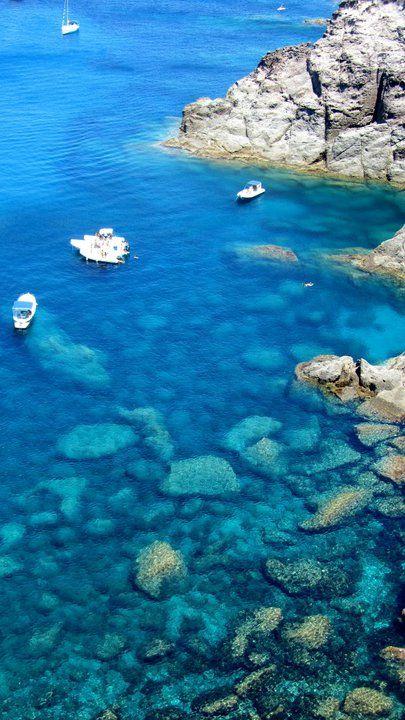 Italy Sardina Isola di San Pietro Carloforte  Caterina D'Amico