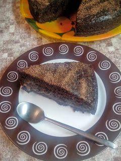 Маруусина каморка: Crazy Cake или торт бедного студента