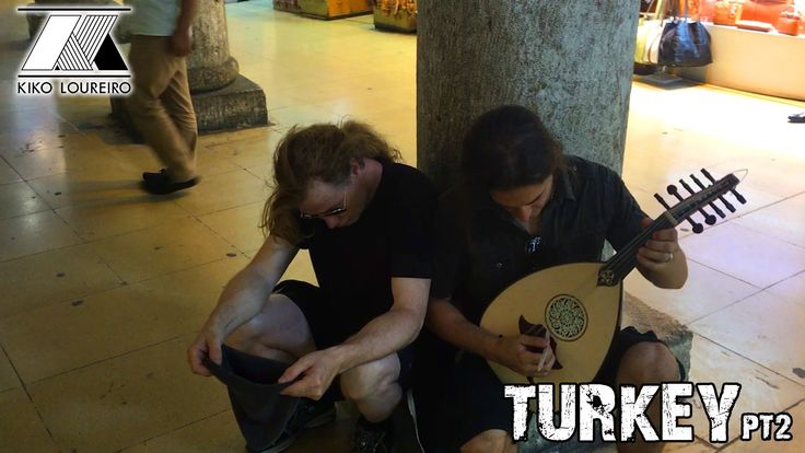 Making extra money on the street - Turkey Part II