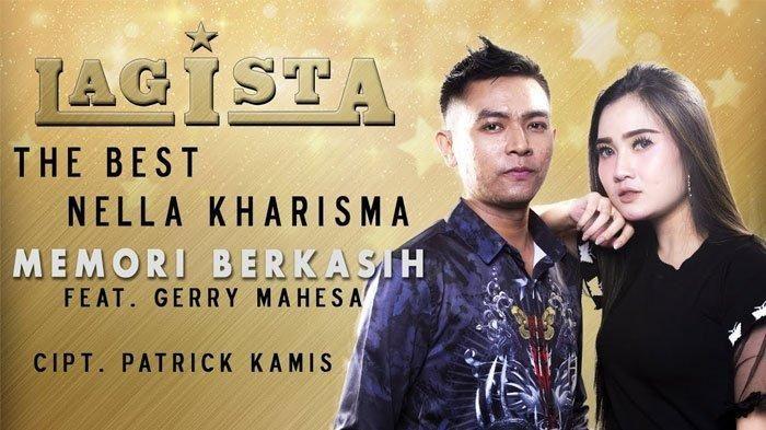 Download Lagu Mp3 Memori Berkasih Achik Spin Dan Siti Noordiana Yang Hits Dicover Nella Kharisma Lagu Sendai Lirik