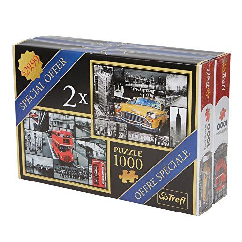 Trefl Cities Puzzle 2000 Piece ** You can find out more details at the link of the image.