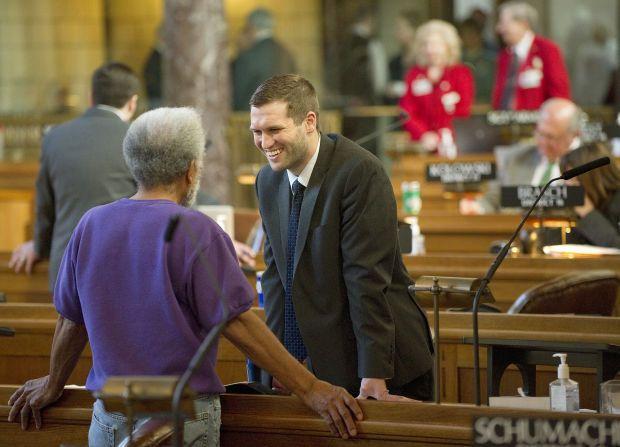 Legislature shelves voter photo ID bill : Politics