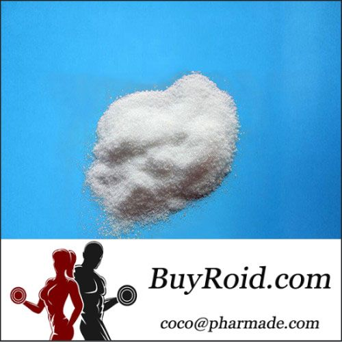 Powerful Fat Burning Oxandrolone Anavar Anabolic Steroid Powder  Email: coco@pharmade.com WhatsApp: +8617722570180 http://www.buyroid.com  CAS: 53-39-4 Molecular Weight: 306.4442 Molecular Formula: C19H30O3 Melting Point: 235 238 Celsius