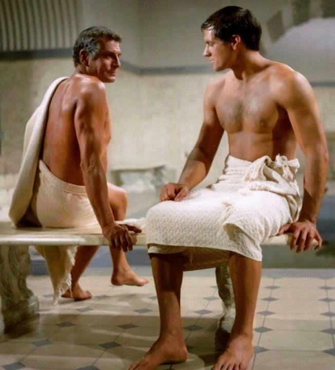 from Anson was laurence olivier gay