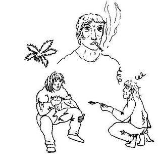 Consumo de drogas - Curso Educador de Calle a distancia