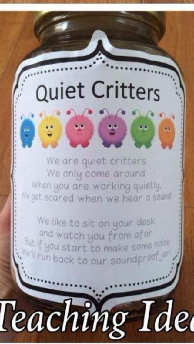 Classroom Wall Decoration Images ~ Quiet critters display ideas pinterest