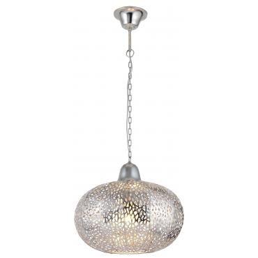 Chifa taklampe Nova Life Antikk Sølv | Lampehuset