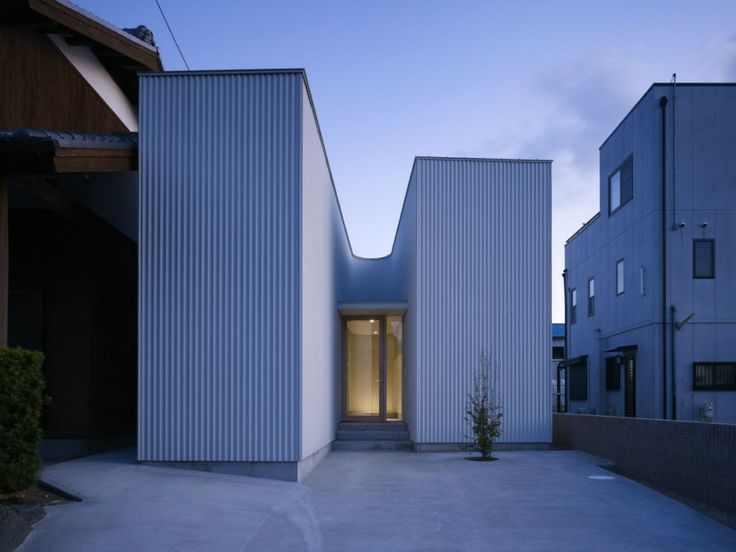 Oshikamo / Katsutoshi Sasaki + Associates