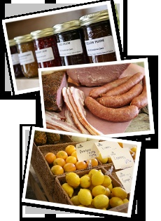 Riverview Country Market. #PEI meat, preserves, vegetables, cheese & more.  http://www.riverviewcountrymarket.com/