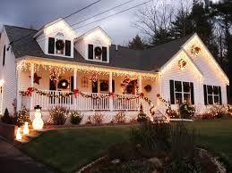 Resultado de imagen para decoracion de porches en navidad