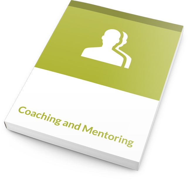 This one day training course will help trainers teach participants: How coaching can be used to develop a team • The coaching and mentoring skills that help improve individual performance • The behaviors and practices of an effective coach • How to recognize employees' strengths and give them the feedback they need to succeed • How to identify employee problems and ways that they can work to correct them  #coaching #mentoring #courseware