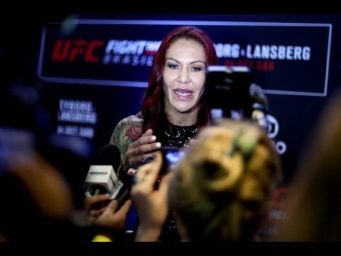 UFC Brasilia Post-Fight Press Conference - http://www.lowkickmma.com/MMA/ufc-brasilia-post-fight-press-conference/
