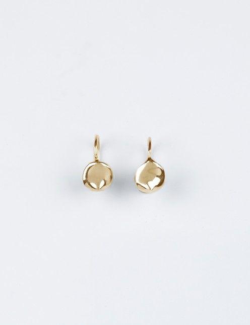 Earrings   Woman   Shop   Helena Rohner