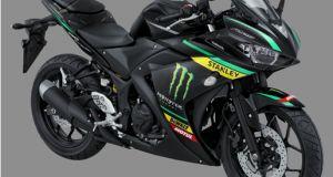 kredit motor yamaha & dp Motor Yamaha