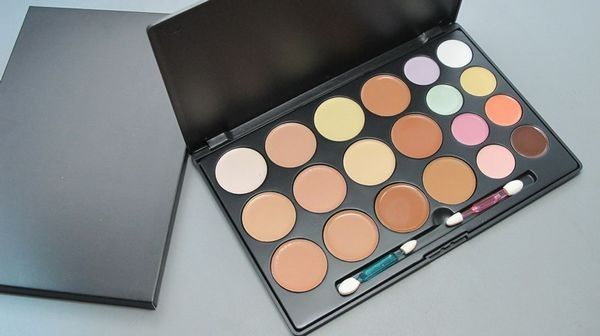 Mac Concealer Palette 20 Colors Mac Concealer Palette 20 Colors-Mac Cosmetics Wholesale - $13.84