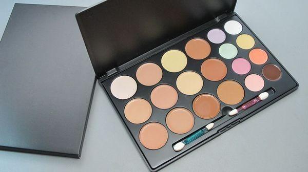 Mac Concealer Palette 20 Colors Mac Concealer Palette 20 Colors-Mac Cosmetics Wholesale - $13.84