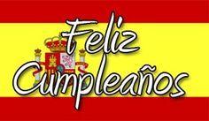 Spanische Geburtstagswünsche und Sprüche