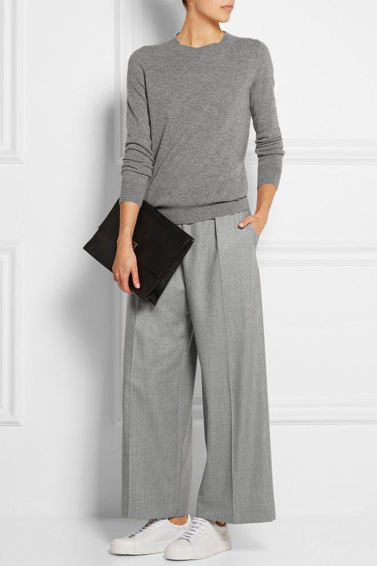 Best 25  Wide legged pants ideas on Pinterest