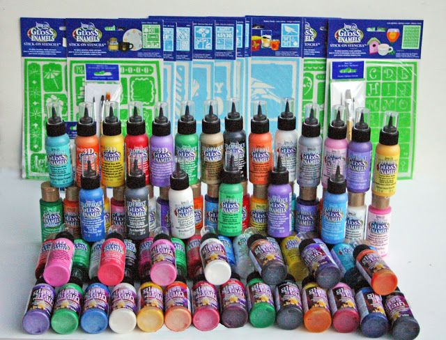 Faux Stained Glass Window Covering | ... amazing line of all sorts of paints you can use to decorate glass
