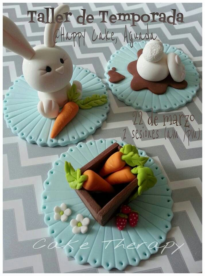 Easter cupcake toppers - http://www.amazon.de/dp/B011TOV27K…                                                                                                                                                                                 Mehr