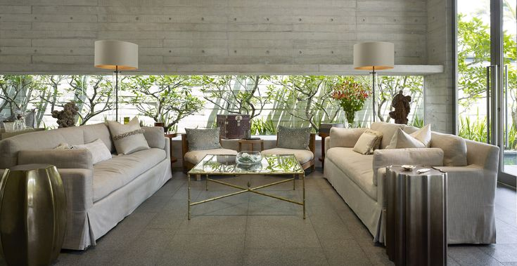 Chiltern House  / WOW Architects | Warner Wong Design