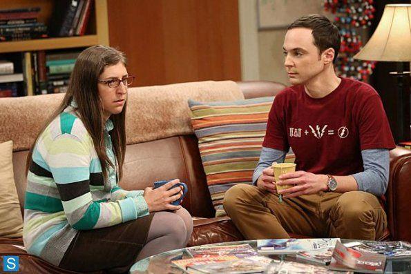 Photos - The Big Bang Theory - Season 7 - Promotional Episode Photos - Episode 7.02 - The Deception Verification - The Big Bang Theory - Episode 7.02 - The Deception Verification - Promotional Photos (4)
