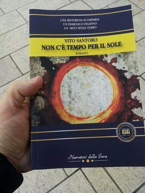 Esordio di Vito Santoro