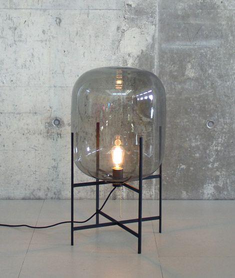 Oda lamp