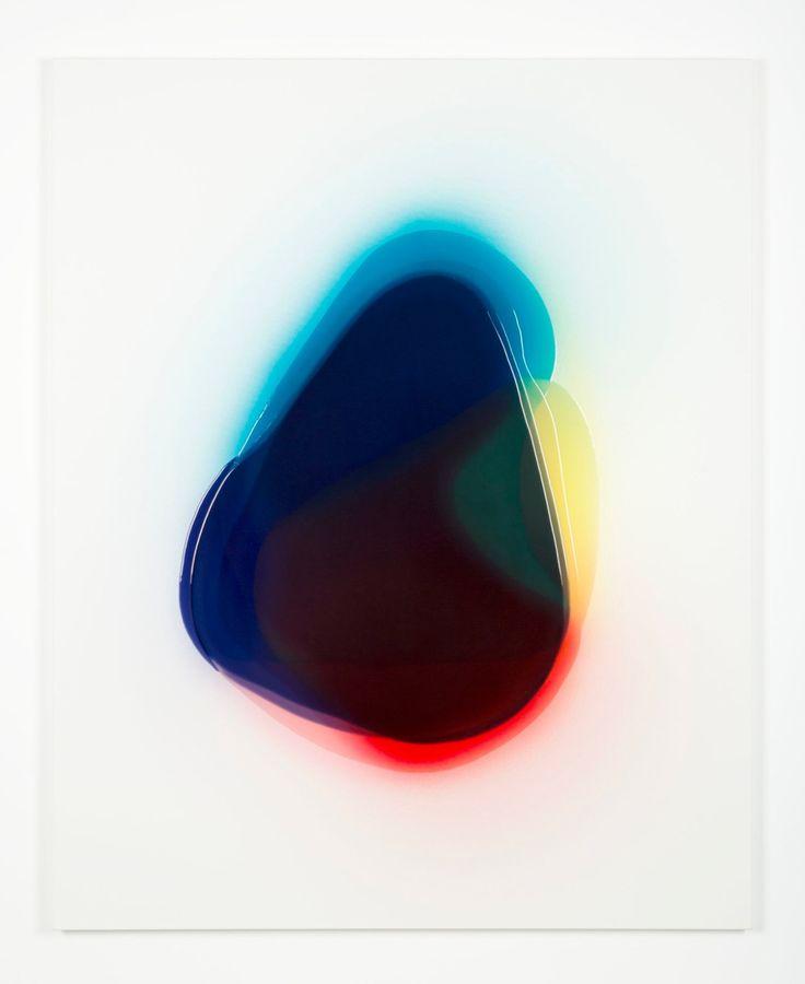 """contemporary-art-blog: Peter Zimmermann, """"Lance K."""" 2010"""