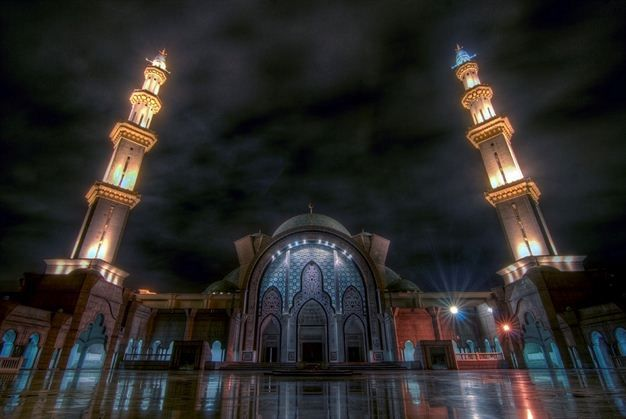 Photos: Beautiful Mosques | News24