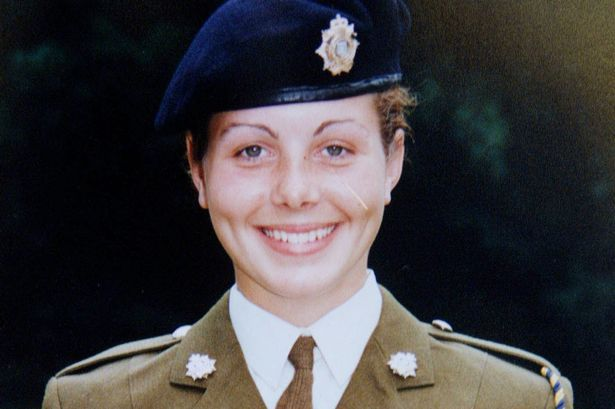 Private Cheryl James was NOT unlawfully killed at Deepcut Barracks, coroner rules - Mirror Online