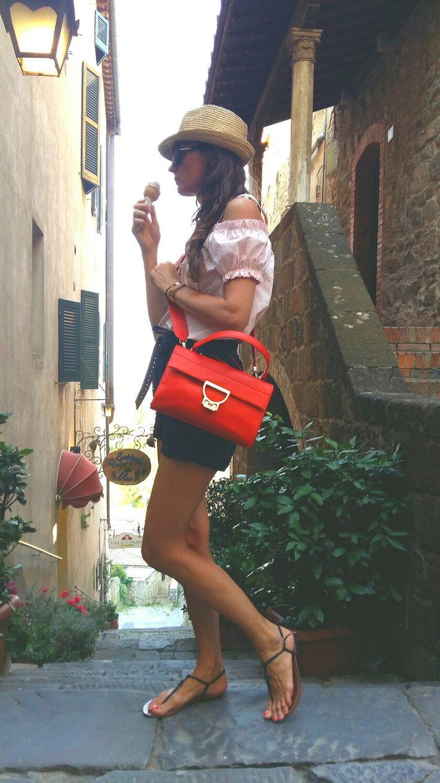 Summer Italy Fashion